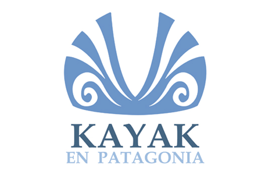 kayak en patagonia company, puerto natales, chile. torres del paine kayak trips