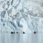W Trek and Kayak (6 or 7 days)