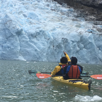 Hello Patagonia is a friendly and local hiking and kayak company in Puerto Natales, Chile!