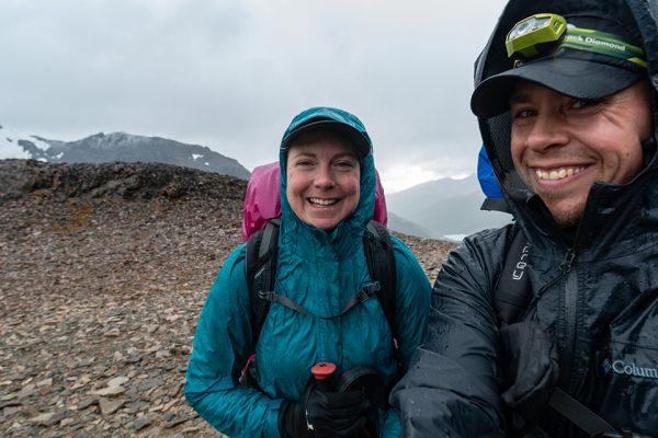 john gardner pass, O Circuit trip, Torres del Paine, Hello patagonia guests trip